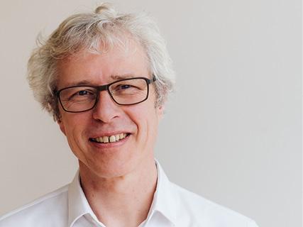 Portrait Werner Marks / Dipl.-Ing., Energieeffizienz-Experte